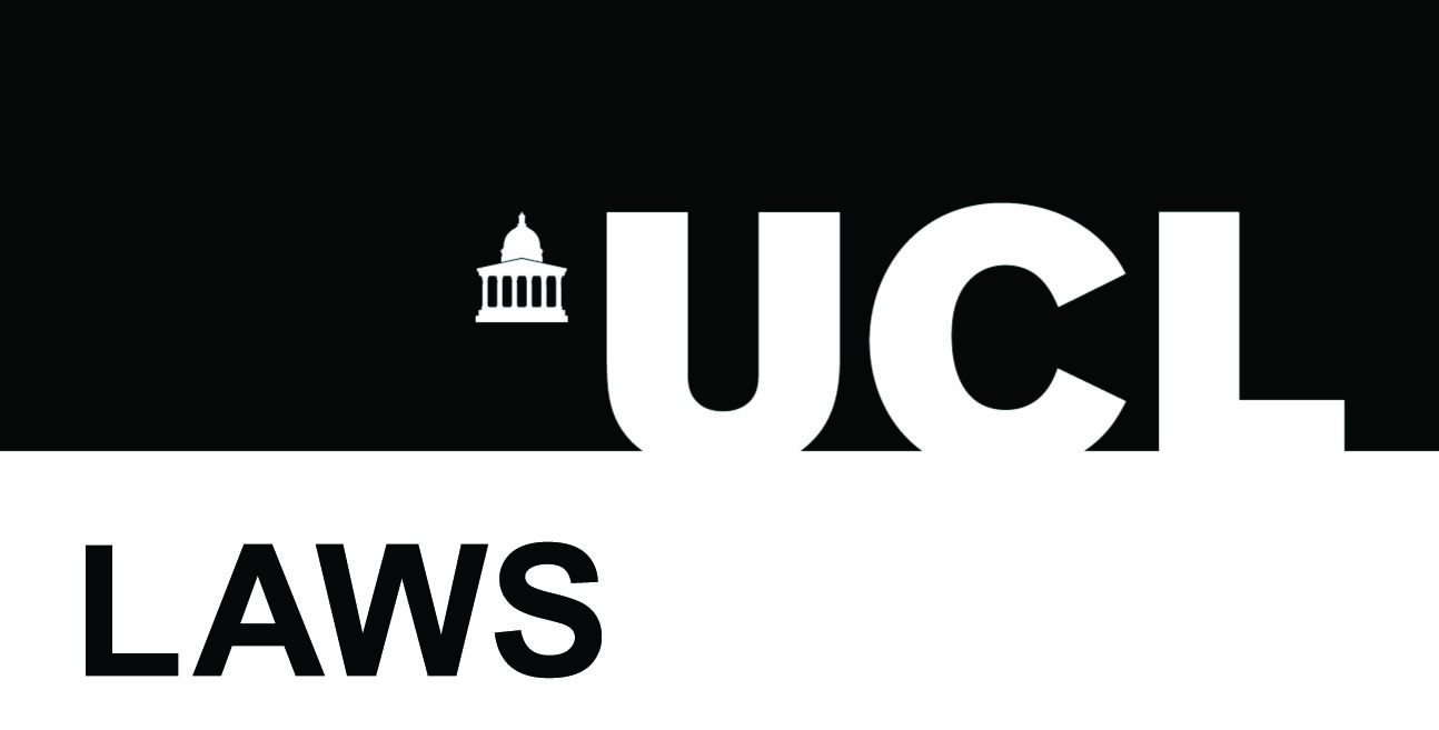 UCL Laws logo HRES